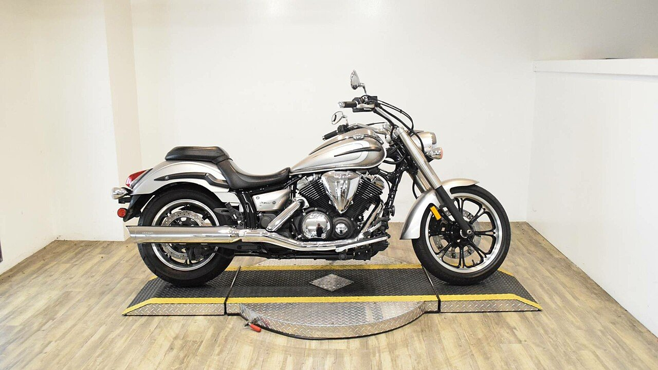 2012 Yamaha V Star 950 for sale 200621268